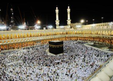 Makkah Kaaba Hajj
