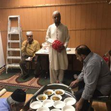 Ramadan 2018